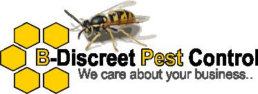 B-Discreet Pest Control