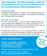 Help2007 Rhein Neckar