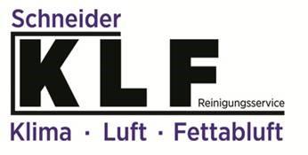 Schneider KLF Reinigungsservice GmbH in Voerde (Niederrhein)