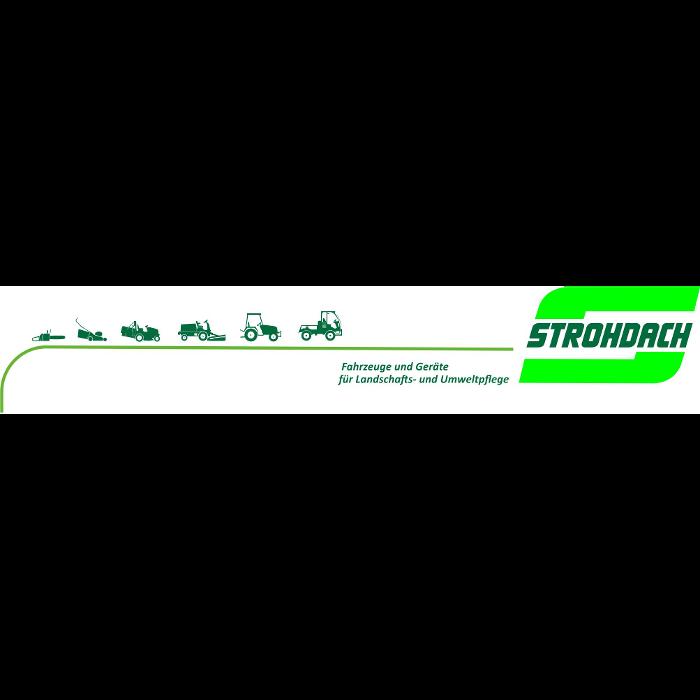 Bild zu Strohdach Kommunaltechnik GmbH in Sehnde