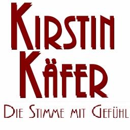 Hochzeitssängerin Kirstin Käfer