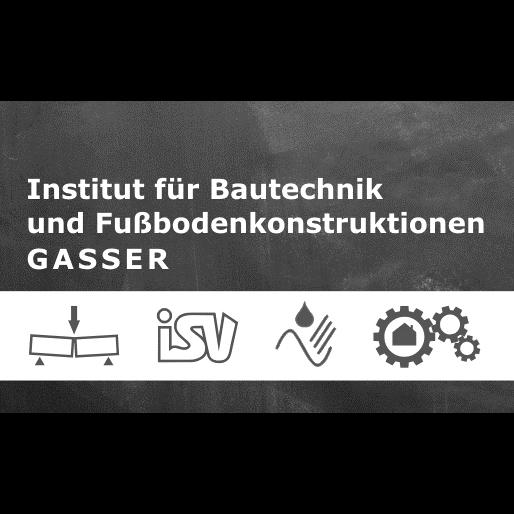 Bild zu Institut für Bautechnik und Fußbodenkonstruktionen - Gerhard und Norman Gasser (Bürogemeinschaft) in Idstein