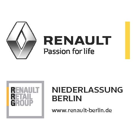 renault retail group berlin pankow innenauskleidung und. Black Bedroom Furniture Sets. Home Design Ideas