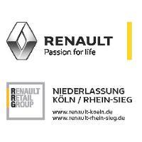 RENAULT RETAIL GROUP RHEIN-SIEG