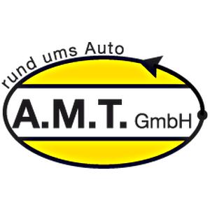 Logo von A.M.T. GmbH