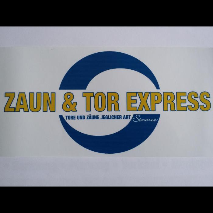 Zaun Tor Express In Marl Ottostrasse 23a Goyellow De