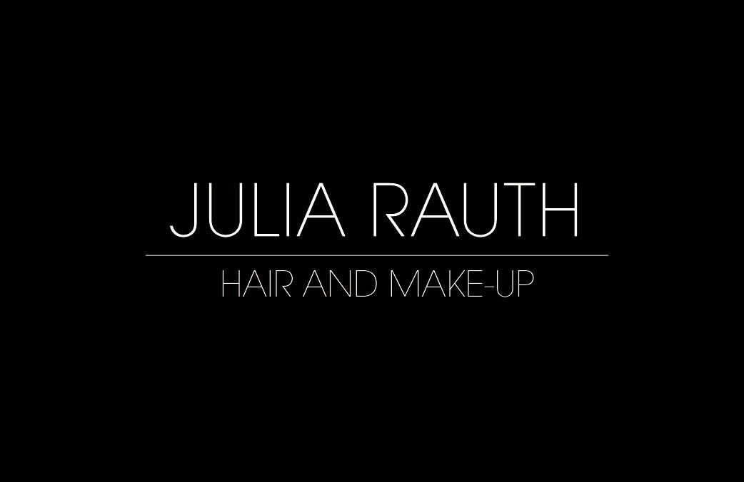 JULIA RAUTH Hair and Make-up