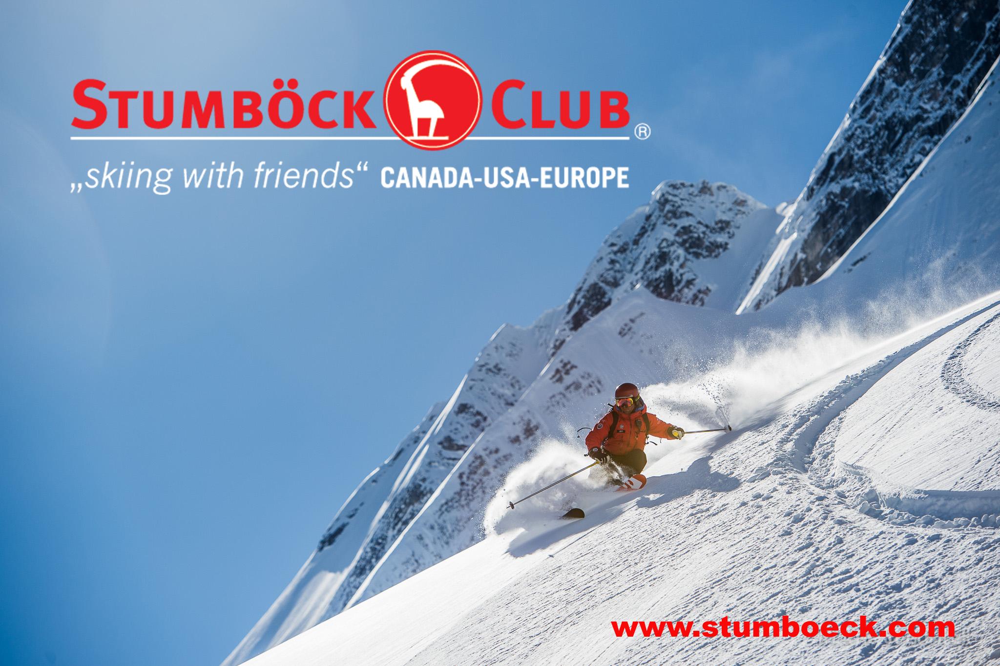 Stumböck Club Reisen