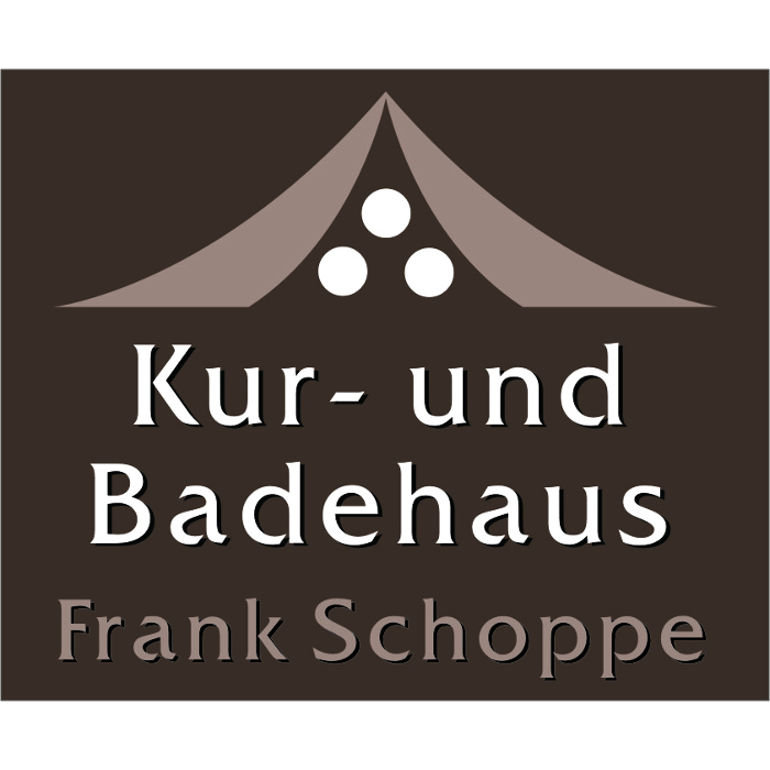 Bild zu Kur- und Badehaus Frank Schoppe in Kassel