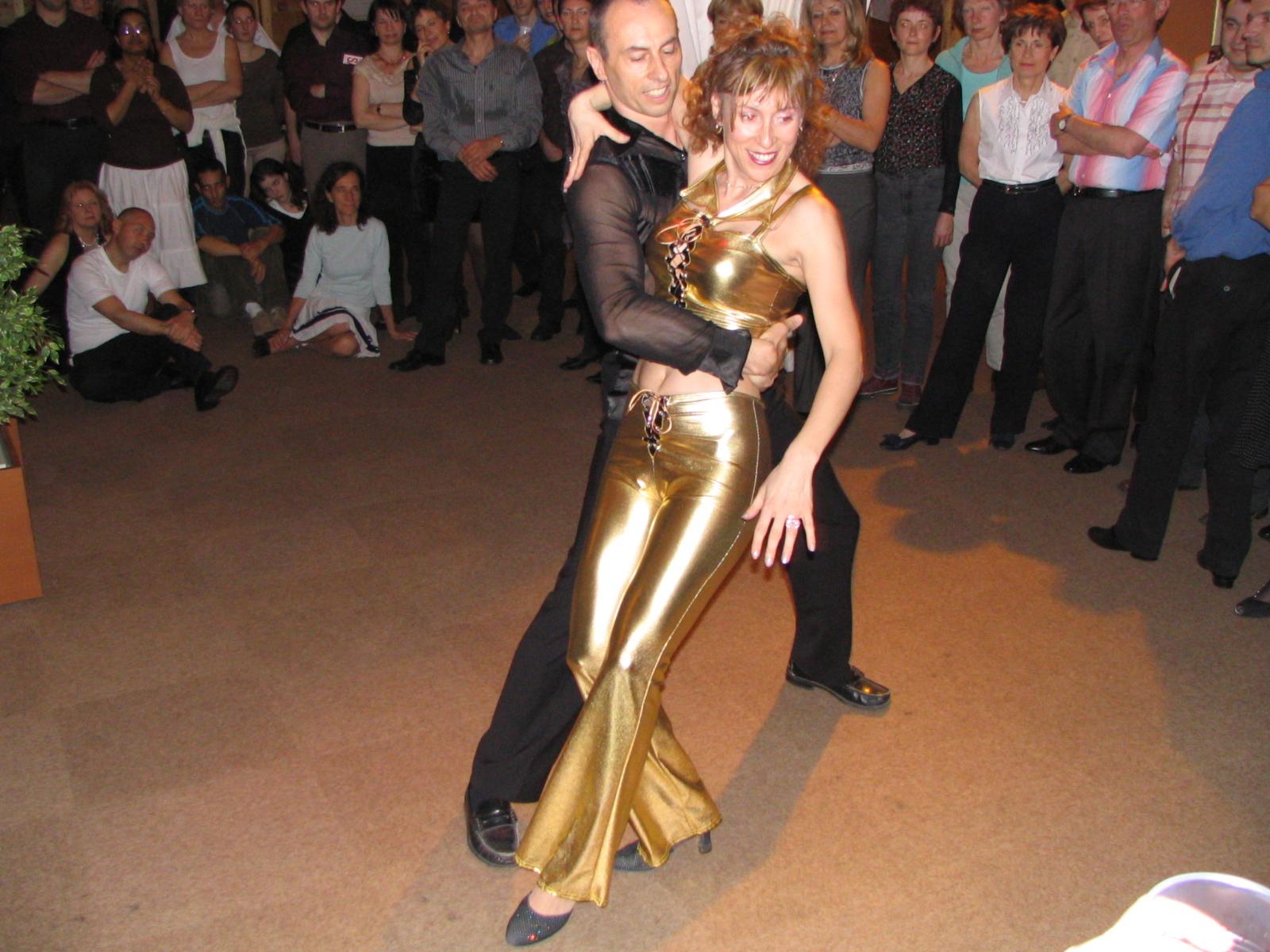 Infini Danse