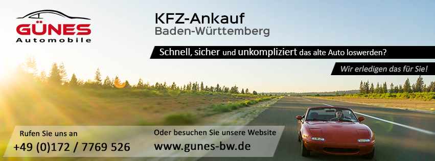 Günes Automobile