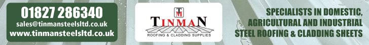 Tinman Steels