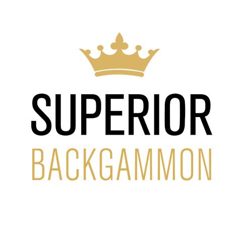Logo von Superior-Backgammon Exklusive Spiele GmbH & Co KG