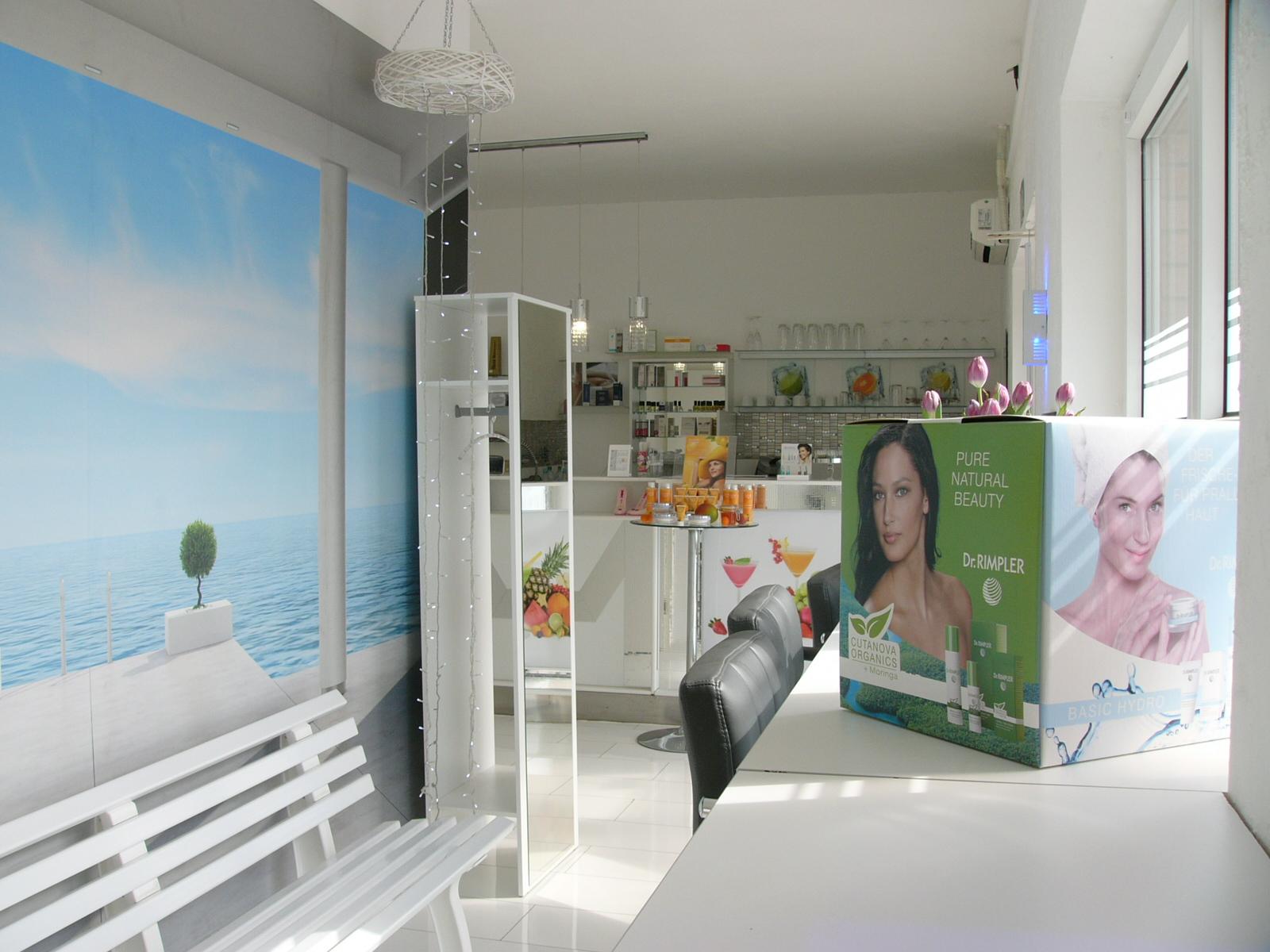 Kosmetikstudio Sommer
