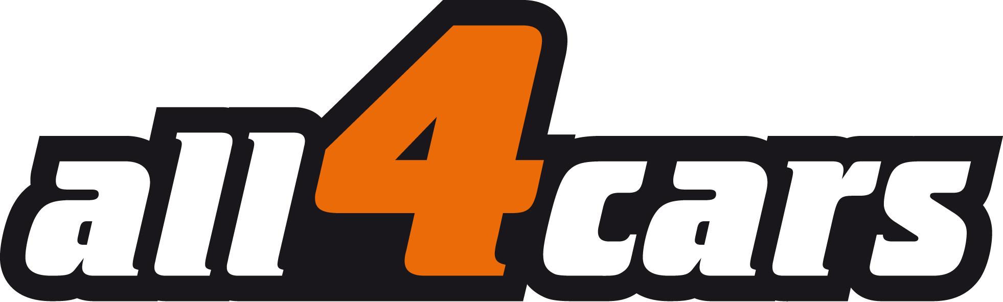 Logo von all4cars Autoteile