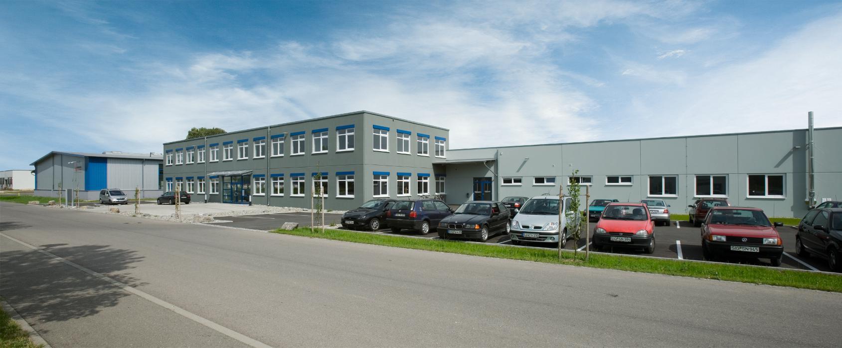 Xaver Schneider GmbH CoKG Obereschring In Mengen