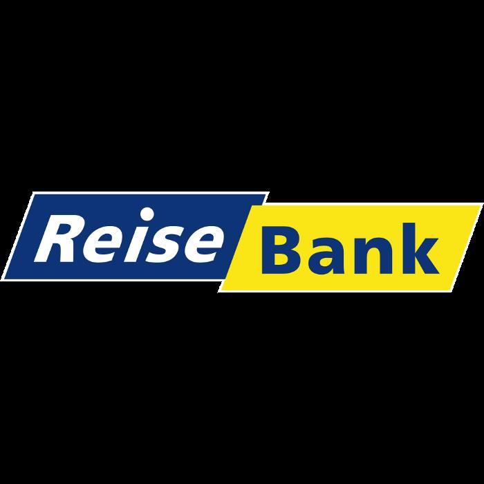 Logo von ReiseBank AG Dortmund