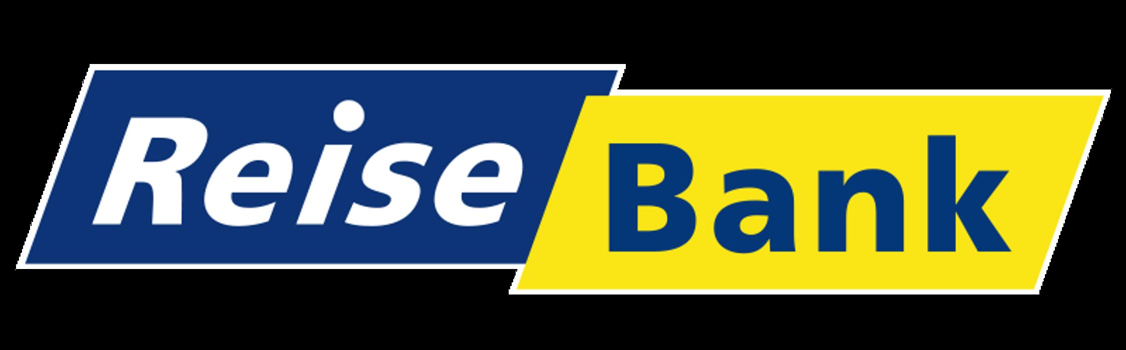 Logo von ReiseBank AG Frankfurt/Main Baseler Straße