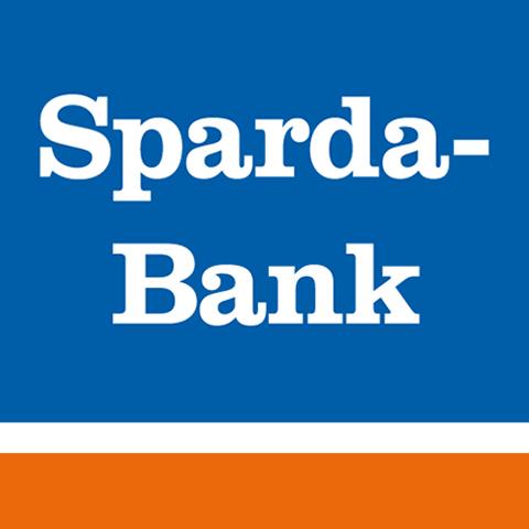 Sparda-Bank SB-Center Nürnberg Zentrale Logo