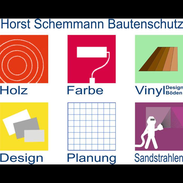 Bild zu Horst Schemmann Bautenschutz in Münster