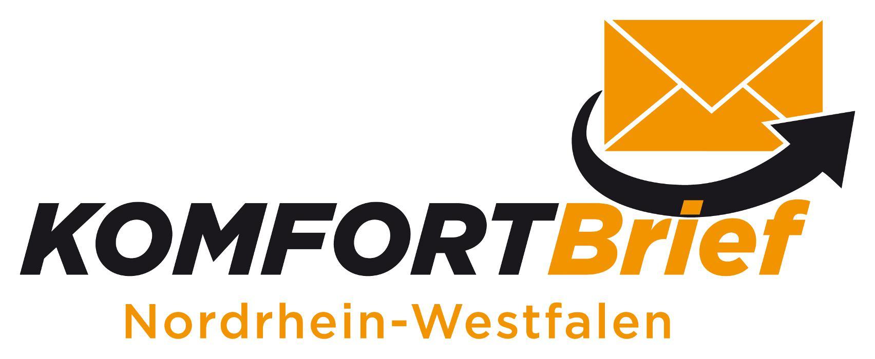 Logo von KOMFORTBrief Vertriebsgesellschaft mbH