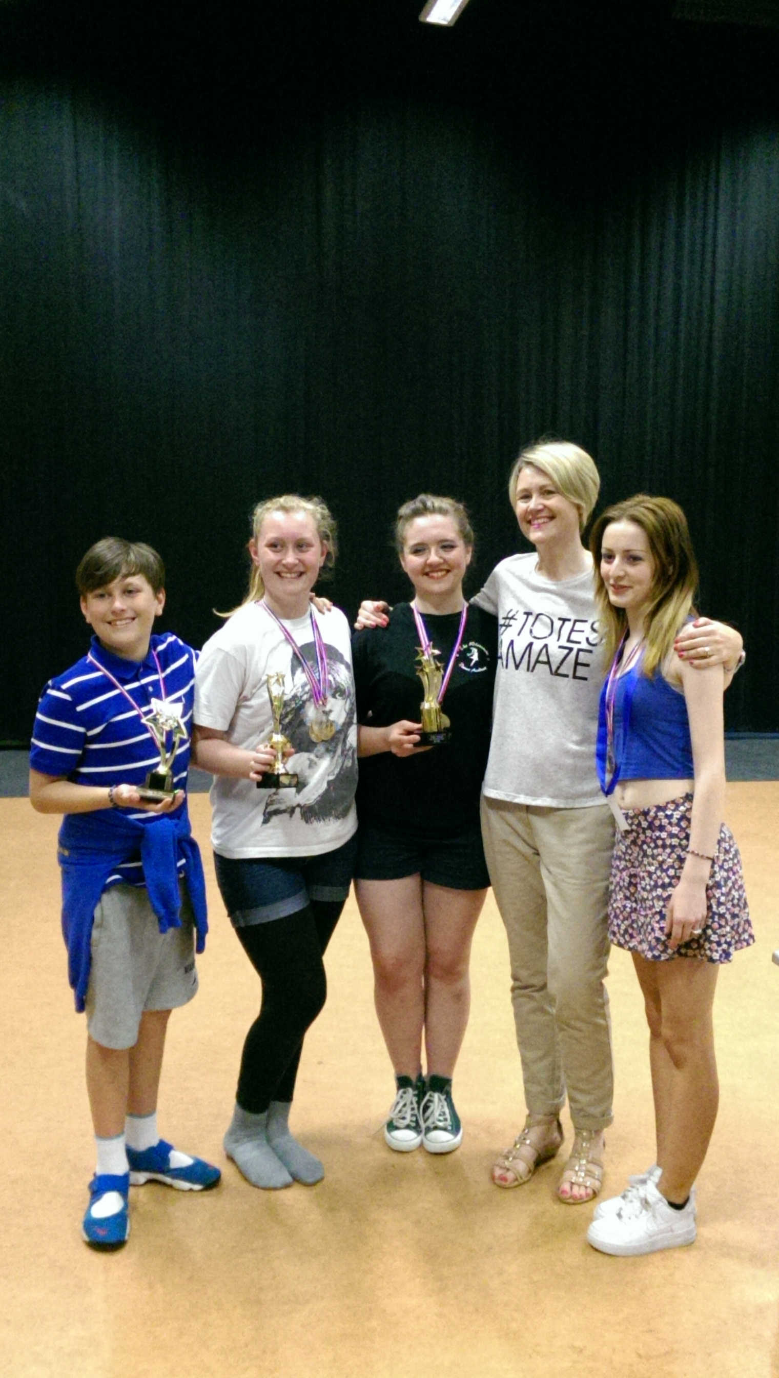 The Whiteman Dance Academy - Kenilworth, Warwickshire CV8 1LA - 07721 579174 | ShowMeLocal.com