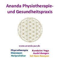 Ananda Physiotherapie und Gesundheitspraxis