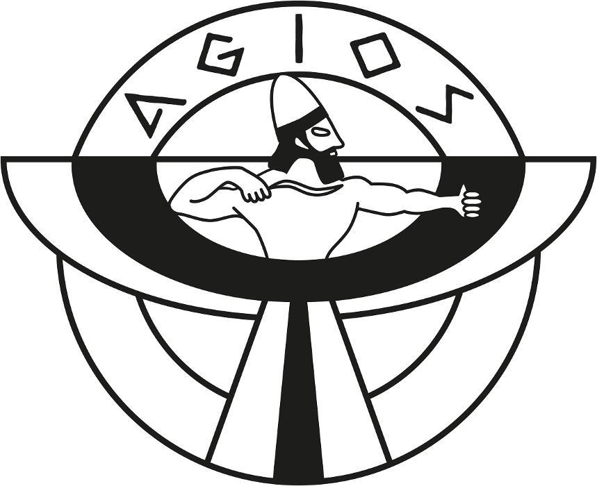 Logo von AGIOS