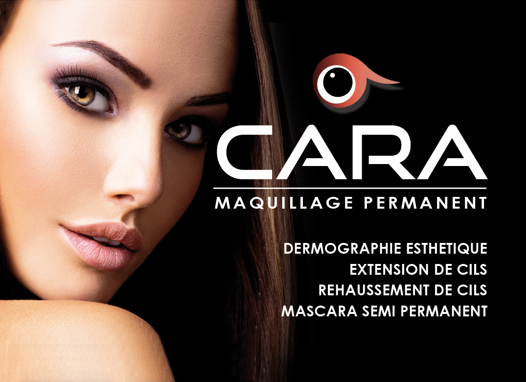 CARA MAQUILLAGE PERMANENT