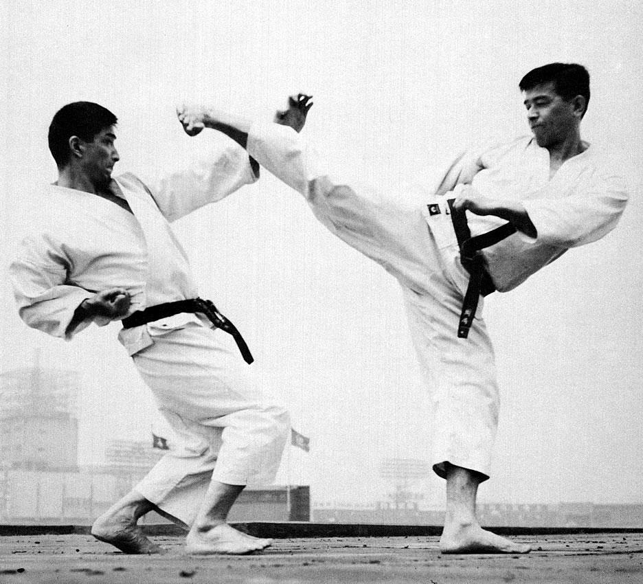 Hampstead Karate Club - London, London NW3 2PR - 07960 350496 | ShowMeLocal.com