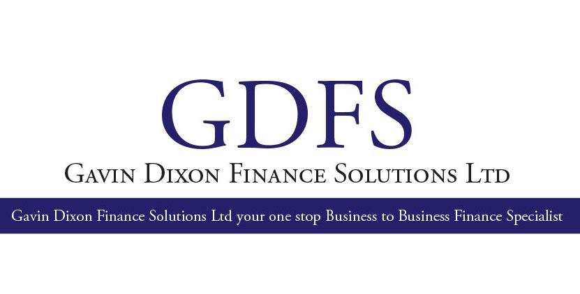 Gavin Dixon Finance Solutions Ltd Bridport 01308 480248