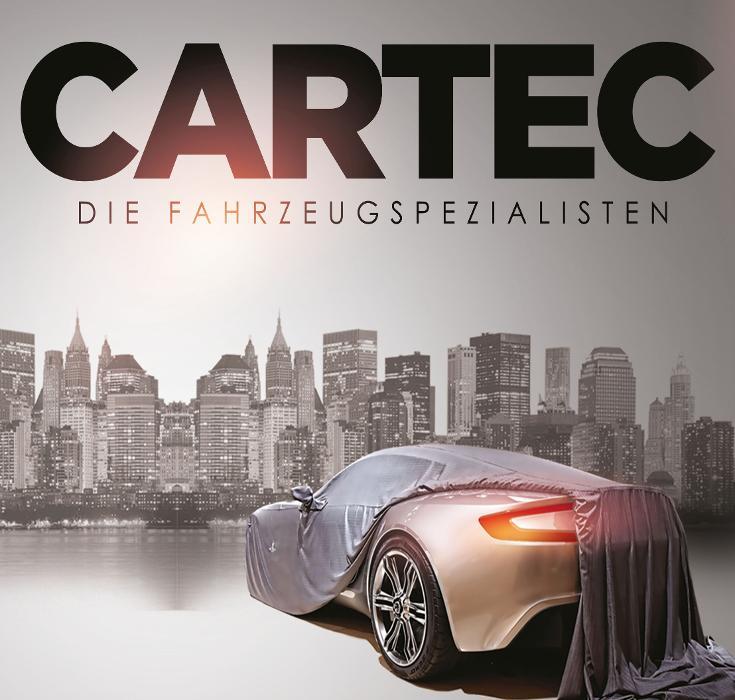 Bild zu Cartec - Die Fahrzeugspezialisten in Blankenfelde Mahlow