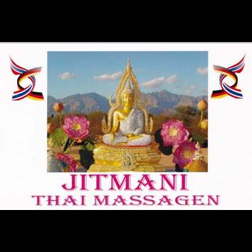Jitmani Thai & Wellness Massagen