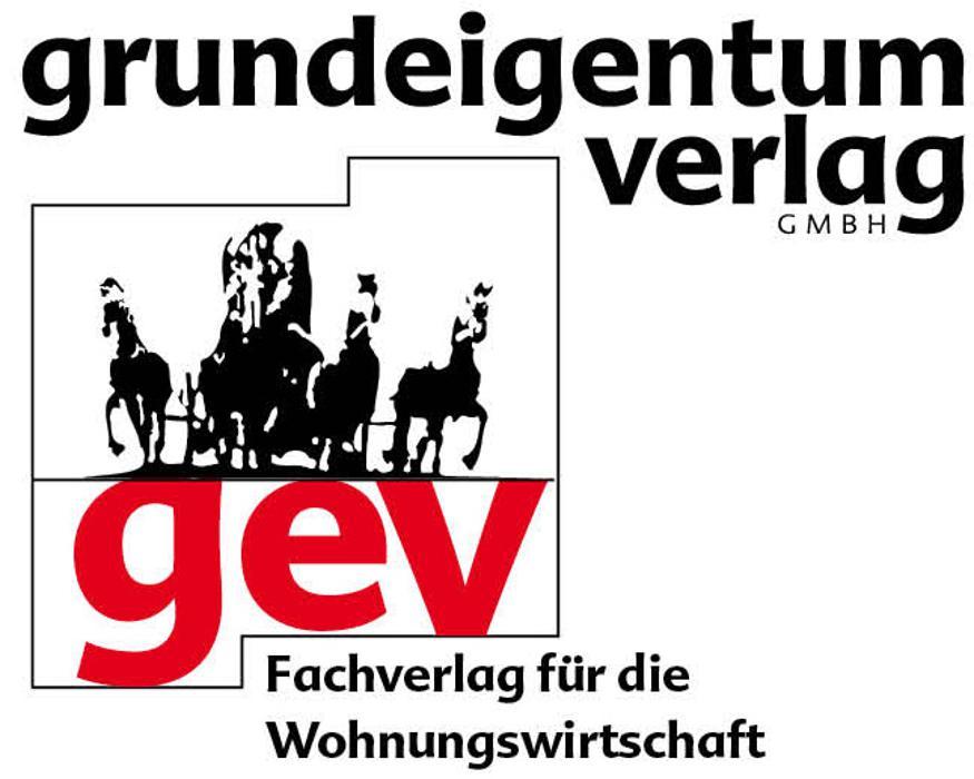 Bild zu GRUNDEIGENTUM-VERLAG GmbH in Berlin