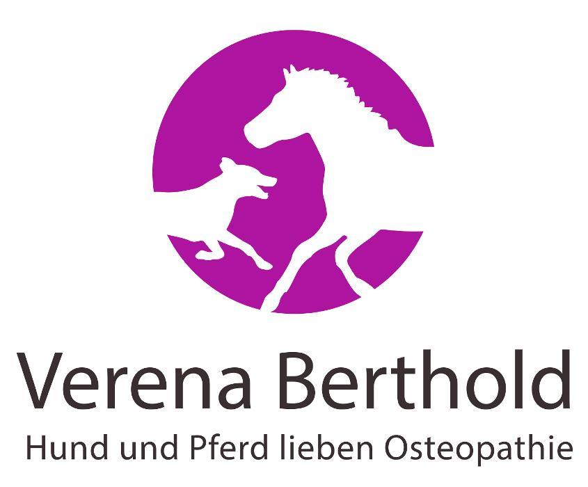Bild zu Verena Berthold - Hund und Pferd lieben Osteopathie in Winhöring
