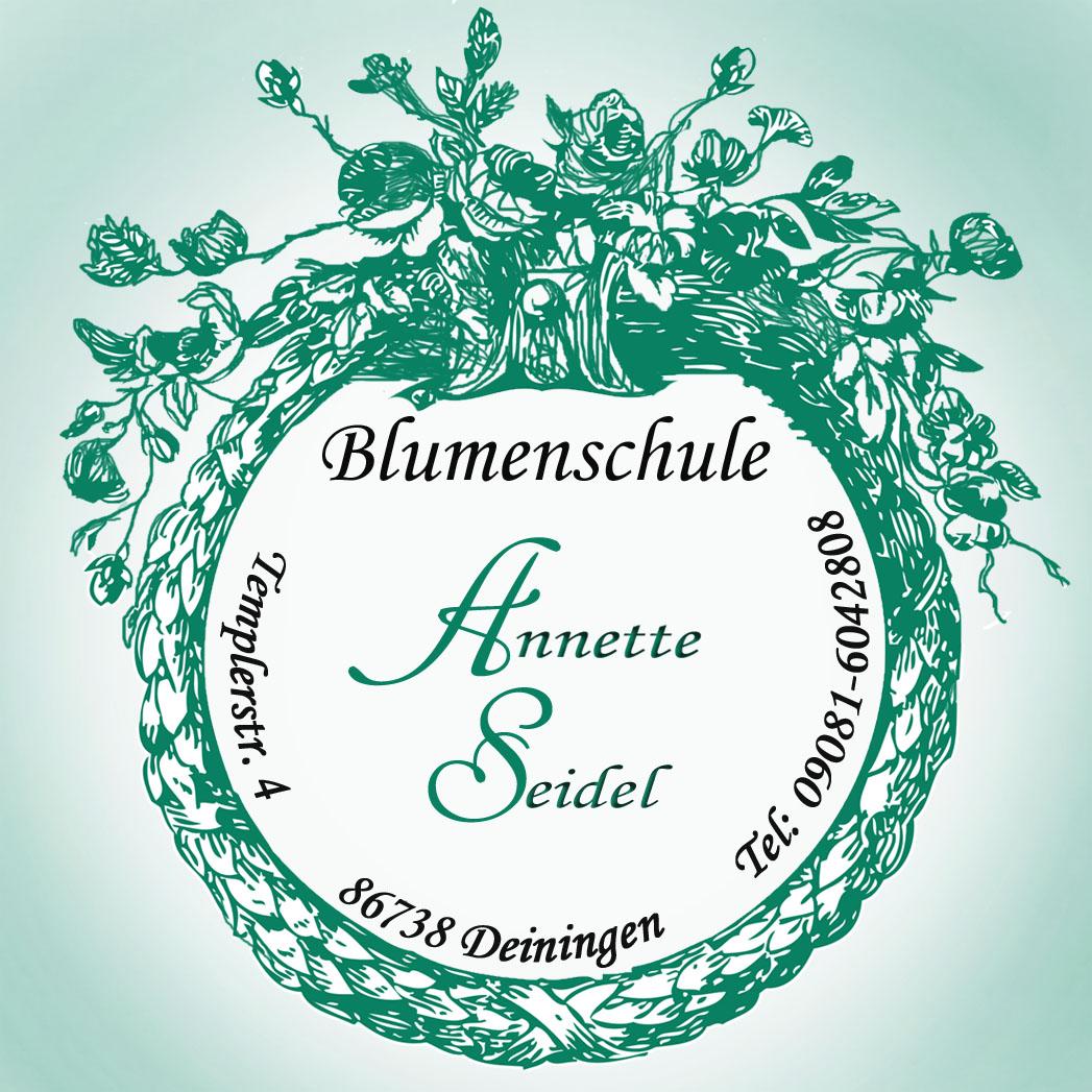 Blumenschule Annette Seidel