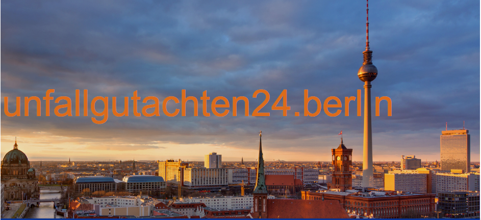 Logo von Kfz-Gutachten Berlin Brandenburg