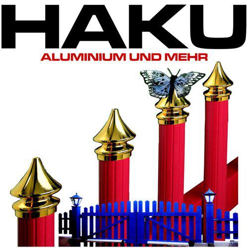 Bild zu HAKU - Aluminium und mehr-ein Leben lang - Fenster-Haustüren-Rollläden-Balkon-Terrassengeländer in Obertshausen