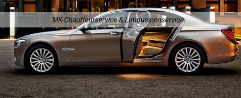 MK-Chauffeurservice