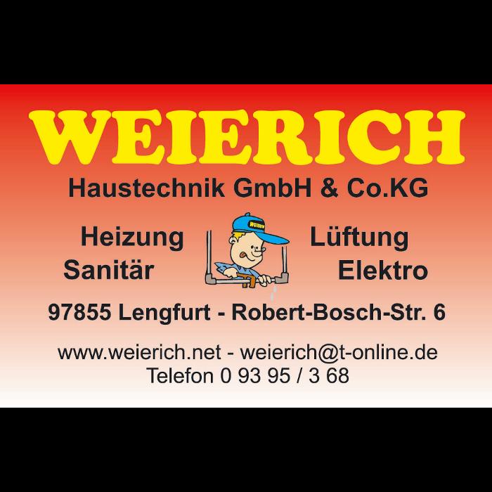 Bild zu Weierich Haustechnik GmbH & Co.KG in Triefenstein