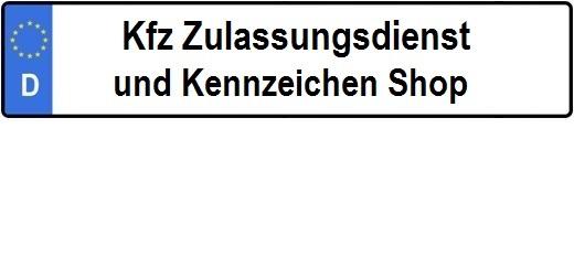 Logo von KFZ-Kennzeichen-24