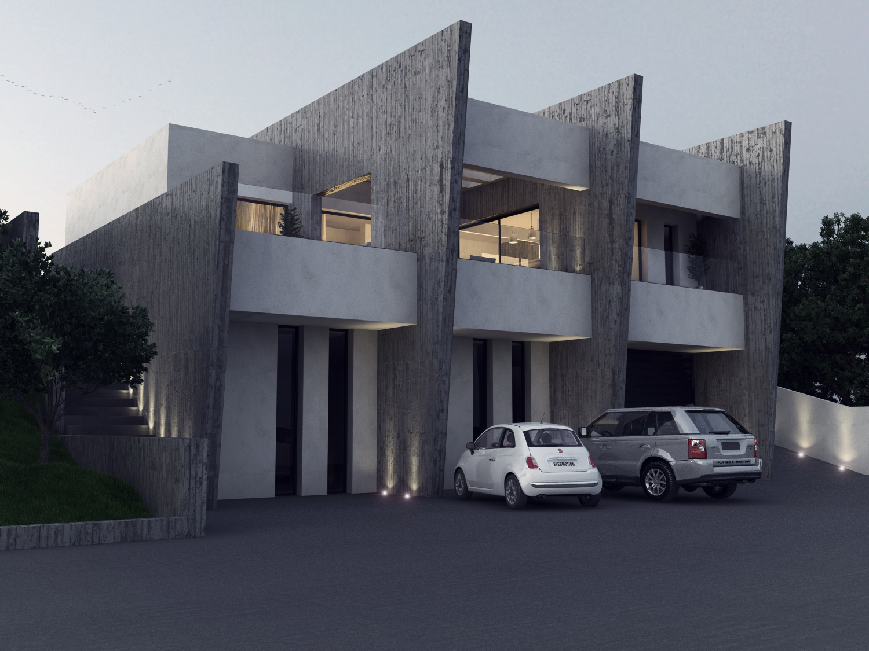 estudio de arquitectura linearq4