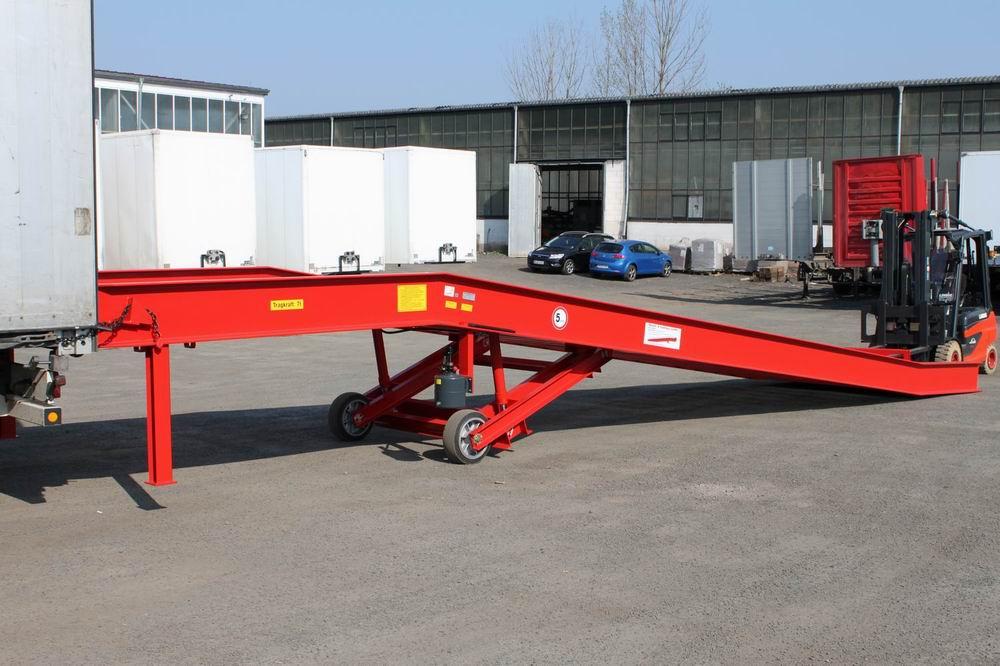 Schrader Stahlbau und Verladetechnik GmbH