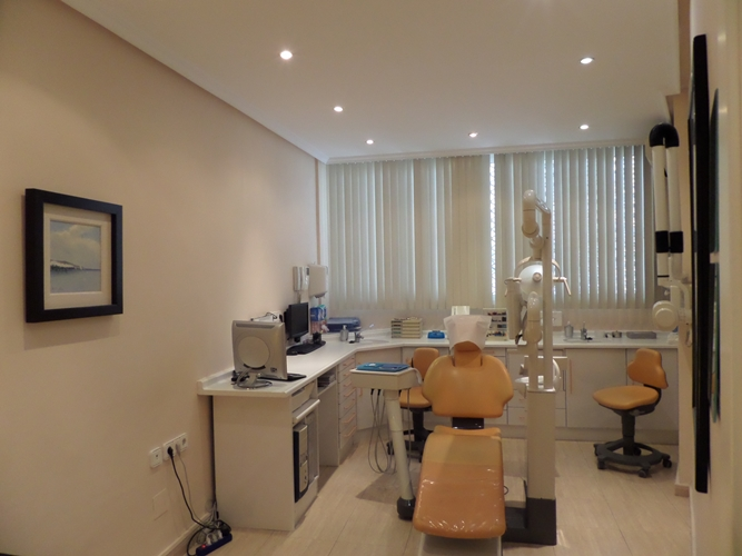 Clinica Dental Swaen