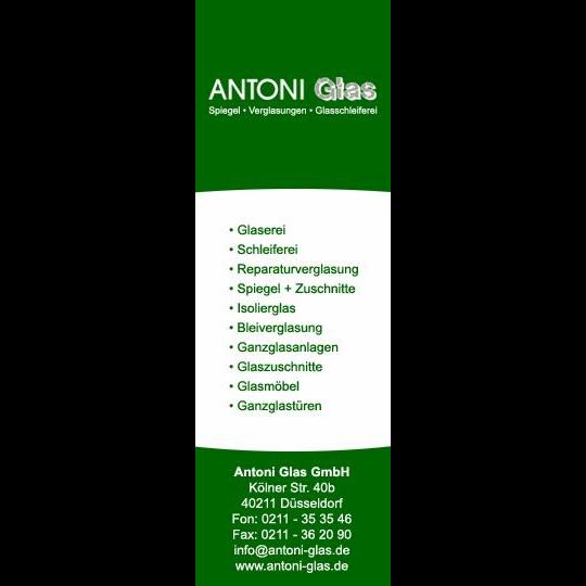 Bild zu Antoni Glas GmbH in Düsseldorf