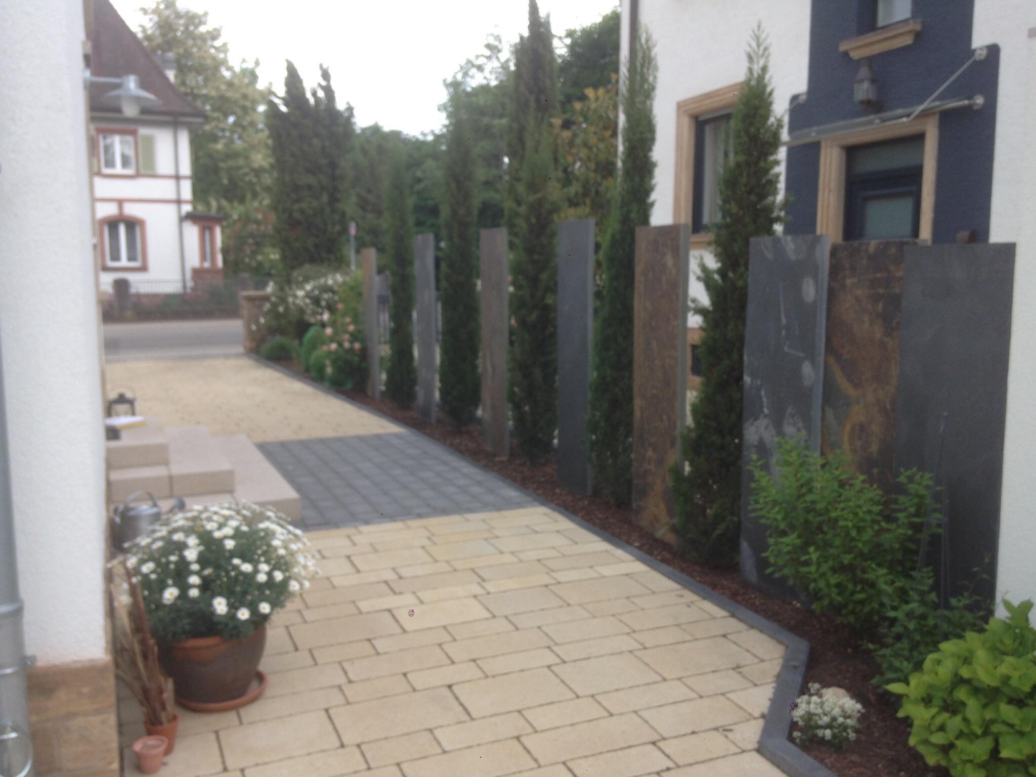 Volz Galabau Garten und Landschaftsbau