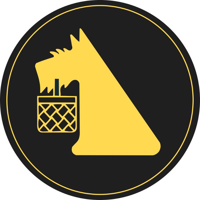 Bild zu Netto Deutschland - schwarz-gelber Discounter mit dem Scottie in Eisenhüttenstadt