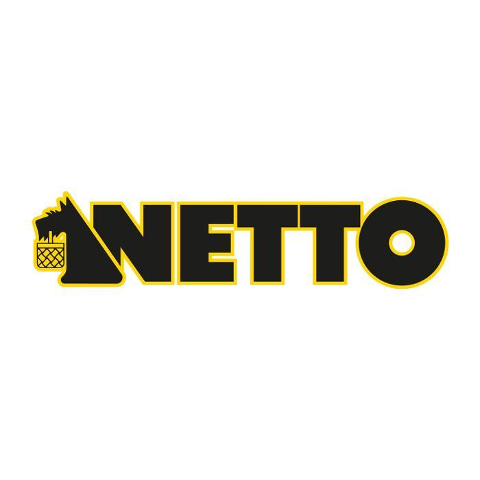 NETTO Deutschland schwarz-gelb Discounter mit dem Scottie