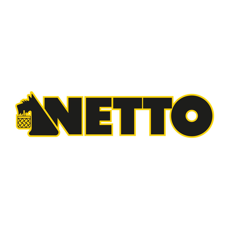 NETTO - Dein MehrWerte-Discounter Logo