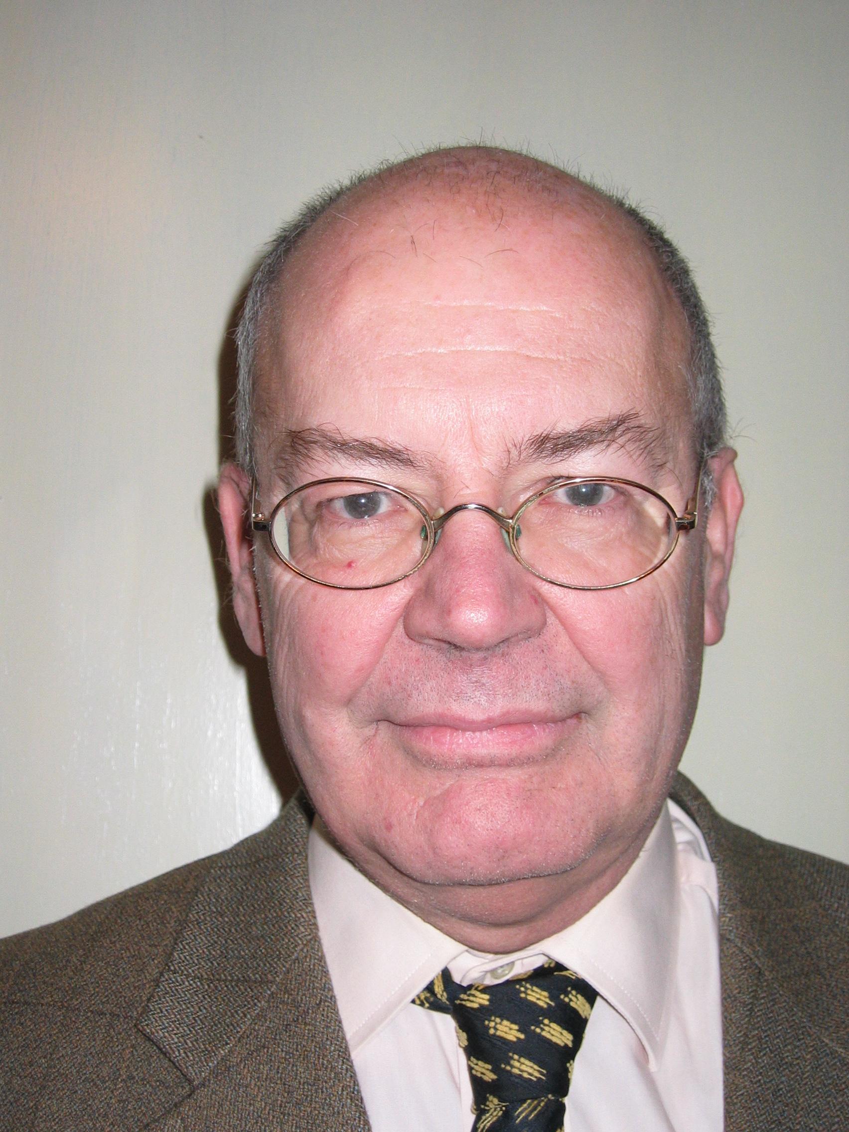 Michel DESCHOUX